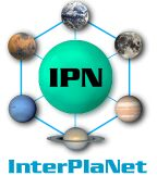 Interplanetary net