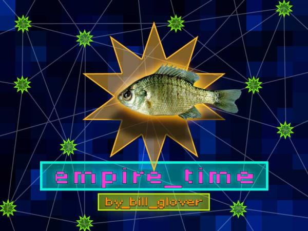 empire time