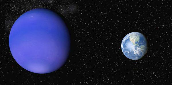 kepler-11f compared to Earth